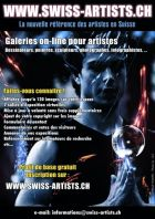Swiss-Artists -